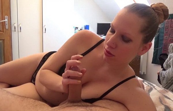 Join. All slow stroking hand job videos