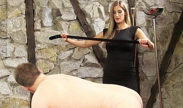 Mistress Whiplash - Brits Belt Best