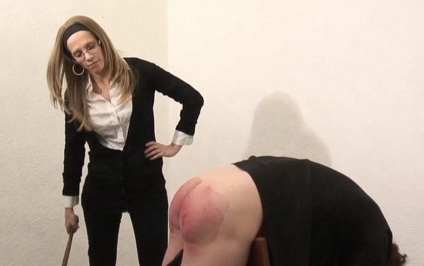 Granny anal dirty talk