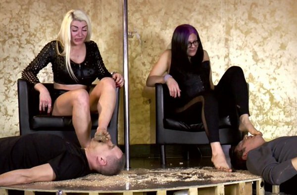 Think, that worship mistress boots speaking