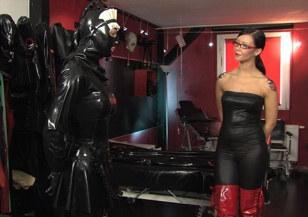 Better, perhaps, domination female free video recommend