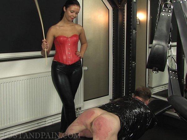 Mistress domination video
