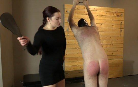 Busty nasty wife
