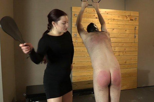 Apologise, can punishment femdom discipline speaking