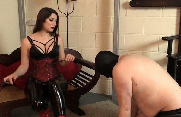 Mistress High Heel Worship