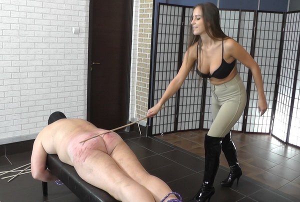 Caning fetish download clip free remarkable, useful