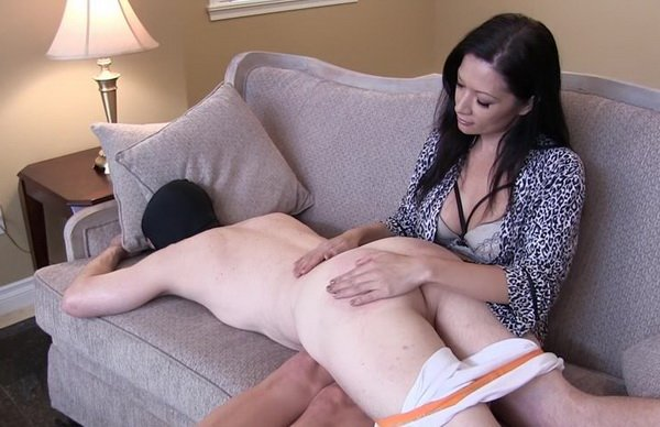 Bdsm free spanking otk clips opinion you