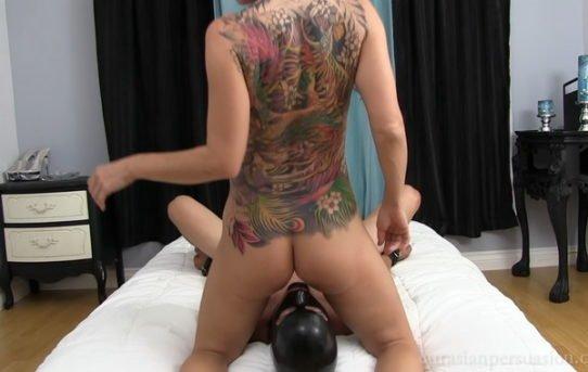 Pussy worship Pornos