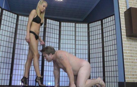 Ballbusting Porn Movies, Videos, Clips  Cruel Mistress -6631
