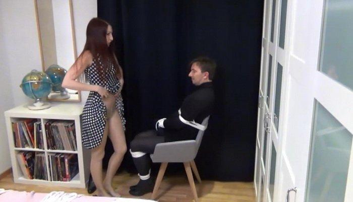 Homemade wife fuck