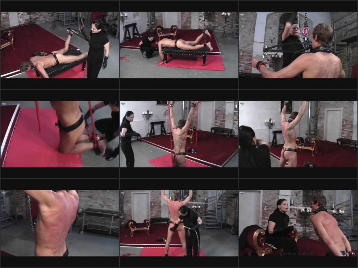 Sklave video domina BDSM